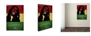 """Trademark Global Potman 'Legalize It' Canvas Art - 19"""" x 12"""" x 2"""""""