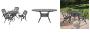 Furniture Windley Outdoor 5-Pc. Dining Set, Quick Ship