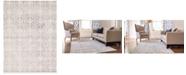 Bridgeport Home Norston Nor5 Gray 10' x 13' Area Rug