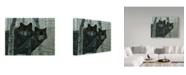 "Trademark Global Rusty Frentner 'Night Watch' Canvas Art - 24"" x 32"""