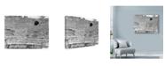 "Trademark Global Les Mumm 'After The Games' Canvas Art - 47"" x 35"""