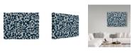 "Trademark Global Peter McClure 'Entrambulation Malta' Canvas Art - 14"" x 19"""