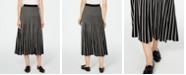 Weekend Max Mara Ariano Accordion Knit Skirt