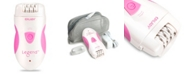 Epilady Special Edition Pink Legend Rechargeable Epilator