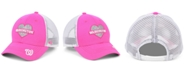 '47 Brand Girls' Washington Nationals Sweetheart Meshback MVP Cap