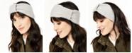 Charter Club Cashmere Earwarmer Headband, Created for Macy's