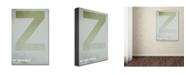 "Trademark Global Christian Jackson 'Rip Van Winkle' Canvas Art - 24"" x 16"""