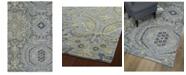 Kaleen Helena 3206-75 Gray 9' x 12' Area Rug