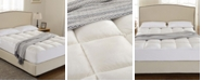 Cheer Collection Luxurious Microplush Mattress Topper-Full