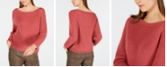 Weekend Max Mara Tanaro Scoop-Neck Sweater