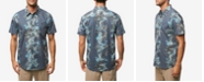O'Neill Men's Maile Party Short Sleeve Woven