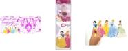 York Wallcoverings Disney Princess - Princess Crown Peel and Stick Giant Wall Decal