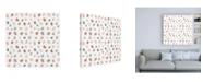 """Trademark Global Lisa Audit Forest Friends Step 10A Canvas Art - 36.5"""" x 48"""""""
