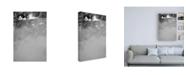 "Trademark Global Jon Bertell Dreamin Canvas Art - 27"" x 33.5"""
