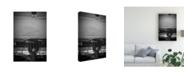 "Trademark Global Rafael Scheidle Children After Rain Canvas Art - 20"" x 25"""