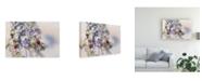 """Trademark Global Ellen Van Deelen Fragile Canvas Art - 20"""" x 25"""""""