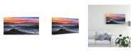 """Trademark Global Joaquin Guerola Tuscany Val Dorcia Canvas Art - 20"""" x 25"""""""