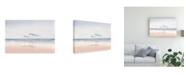 "Trademark Global James Wiens Salento Coast I Canvas Art - 15"" x 20"""