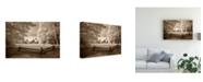 "Trademark Global Monte Nagler Eagle Bluff Lighthouse Door County Wisconsin 2 Canvas Art - 20"" x 25"""