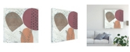 "Trademark Global Chariklia Zarris Opening Night II Canvas Art - 15.5"" x 21"""