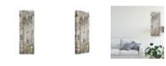 "Trademark Global Lisa Audit The Forest V Neutral Canvas Art - 37"" x 49"""