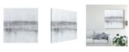 "Trademark Global June Erica Vess Premonition I Canvas Art - 27"" x 33"""