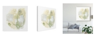 "Trademark Global June Erica Vess Intermezzo I Canvas Art - 15"" x 20"""