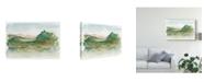 "Trademark Global Ethan Harper Impressionist View V Canvas Art - 20"" x 25"""