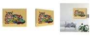 "Trademark Global Linzi Lynn B Giles Canvas Art - 20"" x 25"""