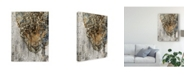 "Trademark Global Irena Orlov Chita Canvas Art - 37"" x 49"""