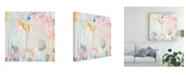 "Trademark Global June Erica Vess Interior Orbit I Canvas Art - 20"" x 25"""