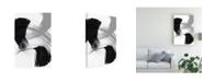 "Trademark Global Sharon Chandler Reveal I Canvas Art - 15"" x 20"""