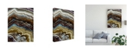 """Trademark Global John Butler Mineral Spirit III Canvas Art - 20"""" x 25"""""""