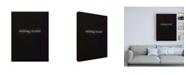 """Trademark Global Design Fabrikken Anything Fabrikken Canvas Art - 36.5"""" x 48"""""""