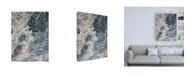 """Trademark Global Design Fabrikken Marble 2 Fabrikken Canvas Art - 27"""" x 33.5"""""""