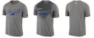 Nike Men's Buffalo Bills Legend Lift Reveal T-Shirt