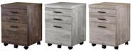Monarch Specialties Filing Cabinet