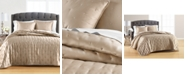 Martha Stewart Collection Tufted Satin Twin Quilt, Created for Macy's