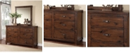Legends Furniture Restoration Dresser