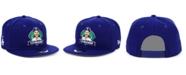 New Era Big Boys Clayton Kershaw Los Angeles Dodgers Lil Player 9FIFTY Snapback Cap