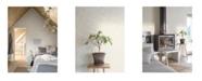 "Wall Vision 21"" x 396"" Fig Botanical Wallpaper"