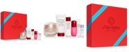 Shiseido 6-Pc. Ultimate Age Defense Wrinkle Smoothing Set