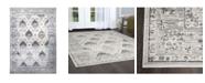 "Christian Siriano Surface Berkshire Cream 5'2"" x 7'2"" Area Rug"