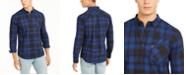 Levi's Men's Chama Plaid Shirt