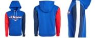 Ellesse Men's Afton Colorblock Logo Hoodie