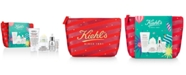 Kiehl's Since 1851 6-Pc. Brighten Up & Glow Gift Set