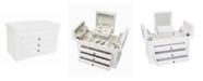 PKO Inc. Modern Wooden Jewelry Box