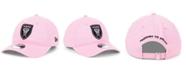 New Era Inter Miami Core 9TWENTY Strapback Cap