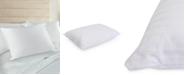 "Stearns & Foster 300-Thread Count 20"" x 28"" Jumbo Pillow"