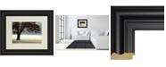 """Classy Art Enlighten Me by Assaf Frank Framed Print Wall Art - 34"""" x 40"""""""
